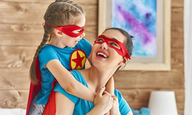 In Search of Super Nanny