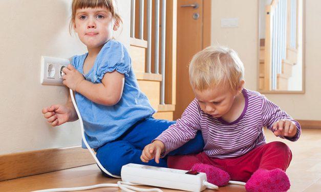 Inferior Nanny Background Checks Put Families at Risk